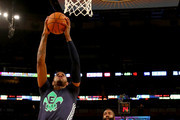 James Harden Paul George Photos Photo