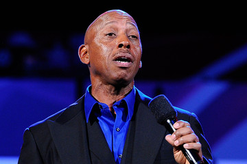 Jeffrey Osborne Getty Images