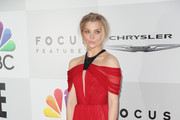 Actress Natalie Dormer attends Universal, NBC, Focus Features and E! Entertainment Golden Globe Awards After Party sponsored by Chrysler at The Beverly Hilton Hotel on January 10, 2016 in Beverly Hills, California.