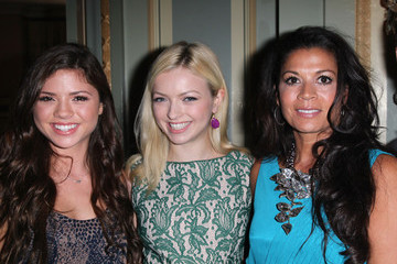 Morgan Eastwood NBCUniversal Summer Press Day - Inside