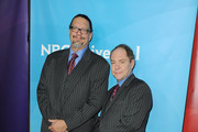 Teller and Penn Jillette Photos Photo