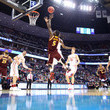 A.J. English and Jameel McKay Photos