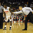 Billy Donovan and Kenny Boynton Photos