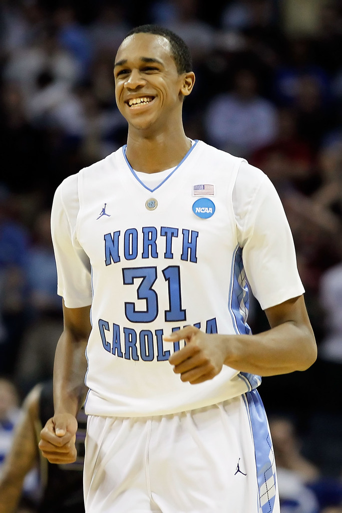 John Henson in NCAA Basketball Tournament - Third Round ...