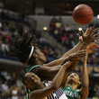 Tiffany Hayes NCAA Women's Basketball Tournament - Final Four - Semifinals