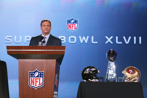 goodell catholic singles Catalyst membership catholic league president bill donohue has written a letter to nfl commissioner roger goodell—regarding the controversy over players not.