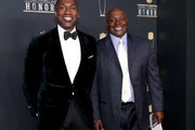 Shannon Sharpe Photos Photo