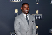 NFL Player LaDainian Tomlinson attends the NFL Honors at University of Minnesota on February 3, 2018 in Minneapolis, Minnesota.