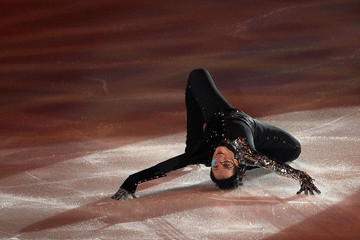 Johnny Weir Picture