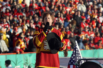 Paul Brandt NHL Heritage Classic - Montreal Canadiens v Calgary Flames
