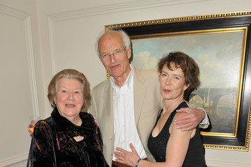 Patricia Routledge NOISES OFF West End Opening