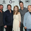 """Dan Tyminski NPCA and PBS Host """"Feel Free: A National Parks Celebration in Central Park"""""""
