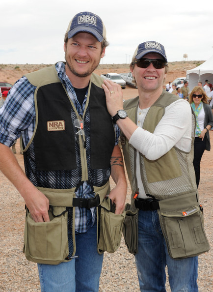 Andy Griggs - Andy Griggs Photos - NRA Country/ACM