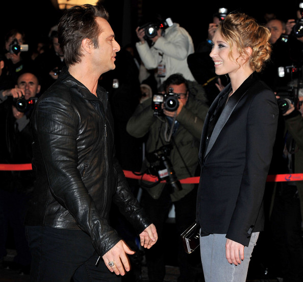 NRJ Music Awards 2010 - Outside Arrivals