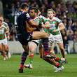 Greg Inglis y Slater Photos