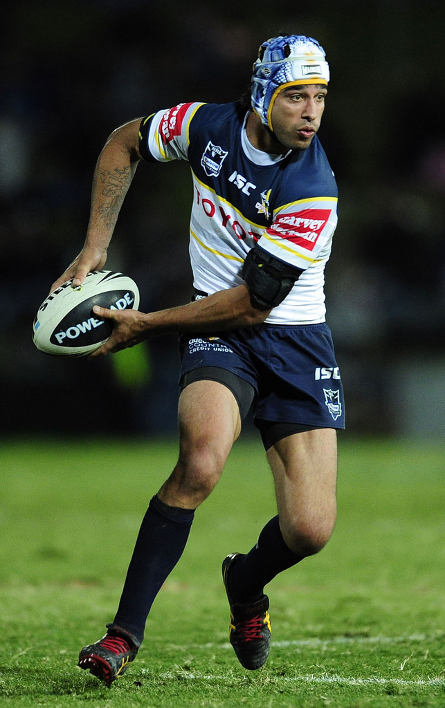 johnathan thurston - photo #26