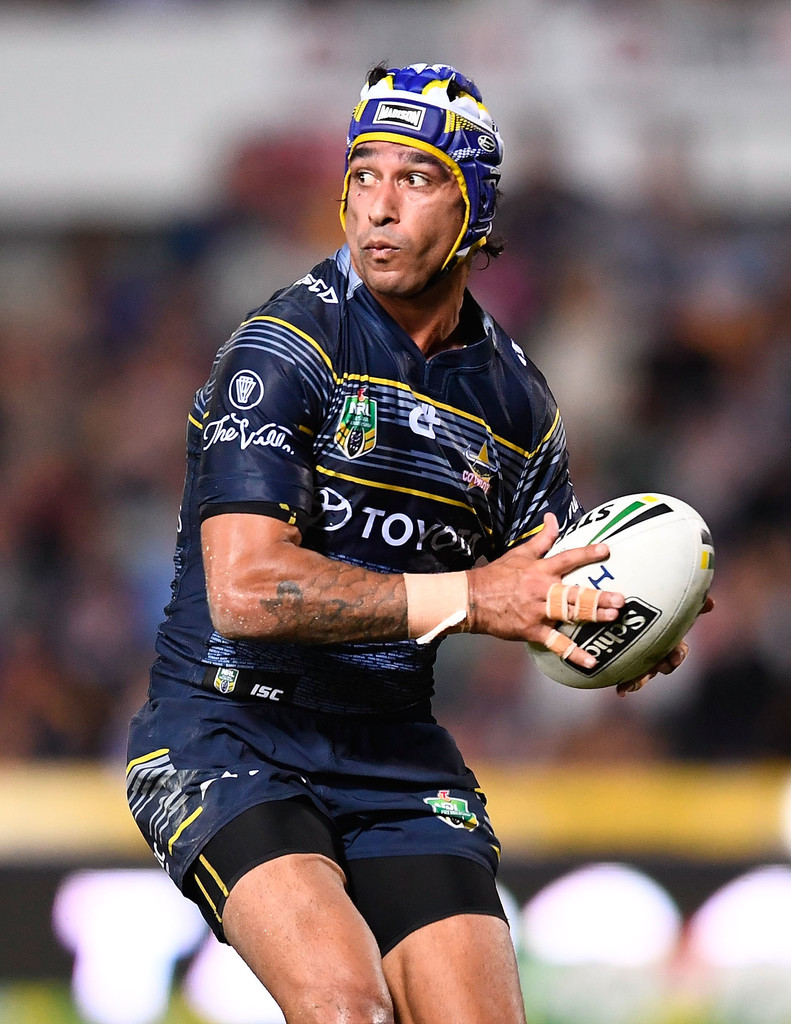 johnathan thurston - photo #4