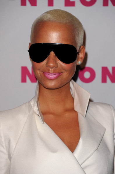 Amber Rose Sunglasses