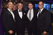 Ken Langone and Robert Grossman Photos Photo