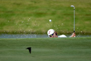 Na Yeon Choi HSBC Women's Champions - Day One