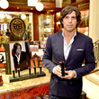 Nacho Figueras The Ignacio Figueras Fragrance Collection Launch Celebration At Bergdorf Goodman In NYC With Creator, Entrepreneur, And World Renowned Polo Player Nacho Figueras