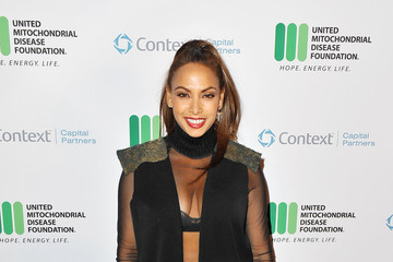 Nadia Dawn Context Summits Pre-Emmy Charity Mixer Benefiting The United Mitochondrial Disease Foundation (UMDF)