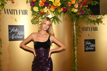 Nadine Leopold Vanity Fair And Saks Fifth Avenue Celebrate Vanity Fair's Best-Dressed 2018