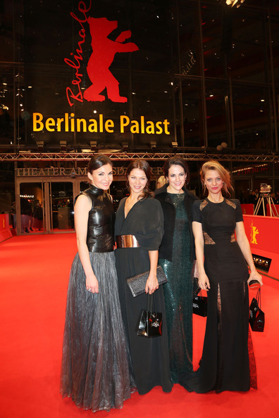 Opening Party- 63rd Berlinale International Film Festival