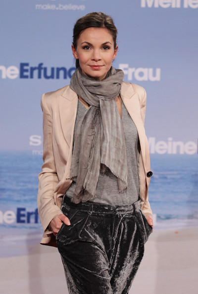 'Just Go With It' Germany Premiere