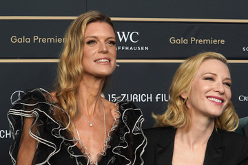Nadja Schildknecht 'Where'd You Go, Bernadette' Premiere - 15th Zurich Film Festival