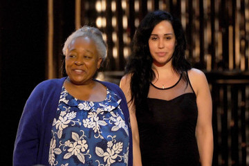 Nadya Suleman Spike TV's 'Guys Choice' Show