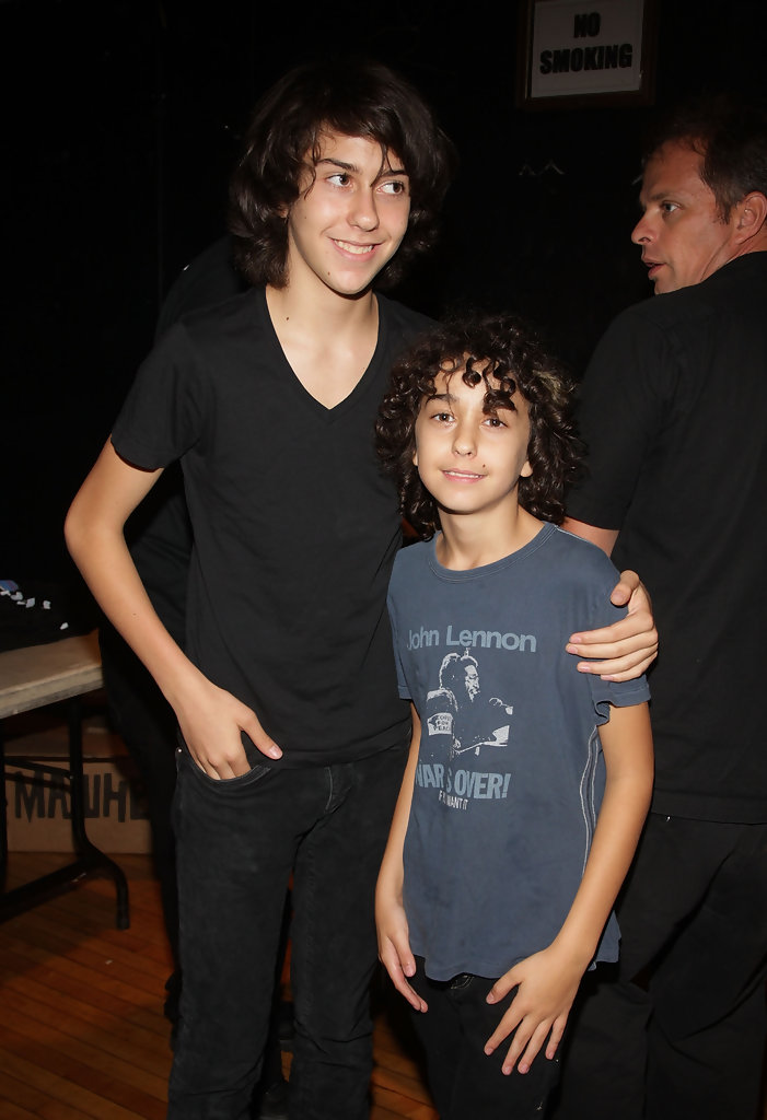 Attractive The Naked Brothers Concerts Png