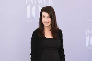 Nanci Ryder The Hollywood Reporter's Annual Women in Entertainment Breakfast