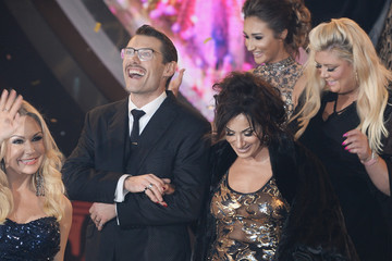 Nancy Dell'Olio Celebrity Big Brother - Final