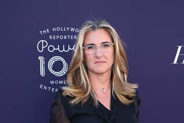 Nancy Dubuc The Hollywood Reporter/Lifetime WIE Breakfast