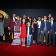 Nancy Garcia 'Roma' Red Carpet And Screening In Mexico City