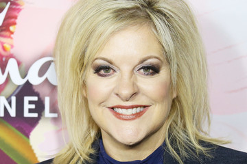 Nancy Grace Hallmark Channel and Hallmark Movies and Mysteries Winter 2018 TCA Press Tour - Arrivals