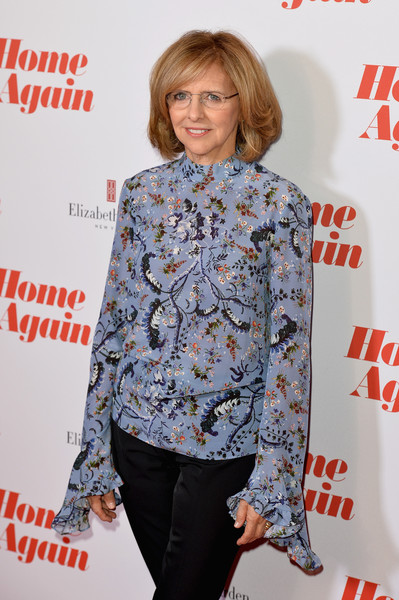 'Home Again' Special Screening - Red Carpet Arrivals