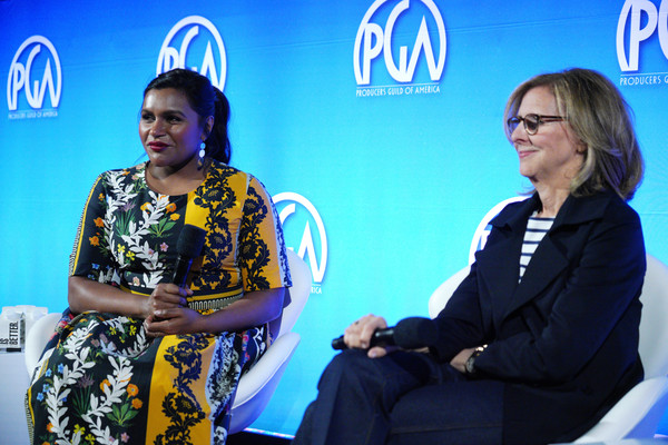 Producers Guild Of America's 11th Annual Produced By Conference