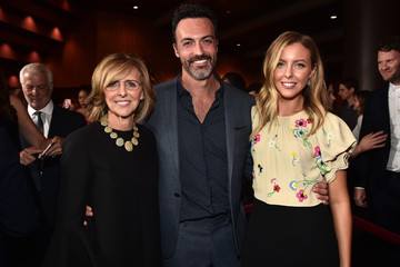 Nancy Meyers Premiere of Open Road Films' 'Home Again' - Red Carpet