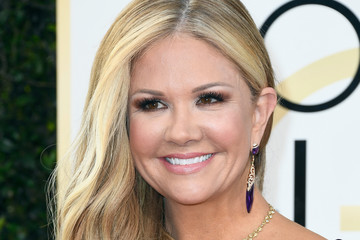 Nancy O'Dell 74th Annual Golden Globe Awards - Arrivals