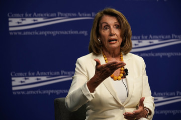 Nancy Pelosi Pelosi Speaks At Center For American Progress On Corruption And Policymaking