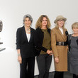 Nancy Thomas LACMA's 2013 Collectors Committee - Viewing Of Proposed Acquisitions And Curatorial Presentations