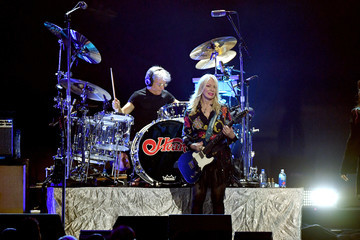 Nancy Wilson 2019 iHeartRadio Music Festival And Daytime Stage