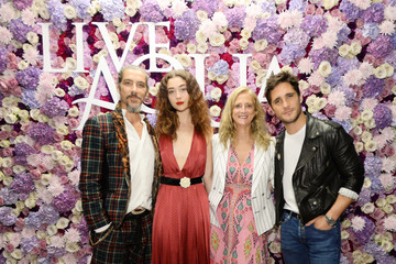 Nanette Lepore AFAR Celebrates In New York City The Opening Of 'Live Aqua: San Miguel De Allende'