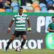 Nani Sporting CP vs. Empoli - Pre-Season Friendly