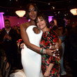 "Naomi Campbell Pre-GRAMMY Gala and GRAMMY Salute to Industry Icons Honoring Sean ""Diddy"" Combs - Inside"