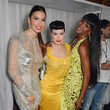 Dita Von Teese Elisabetta Gregoraci Photos - 2 of 3