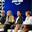Naomi Campell 2020 Winter TCA Tour - Day 8