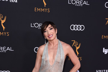 Naomi Grossman Television Academy Honors Emmy Nominated Performers - Arrivals